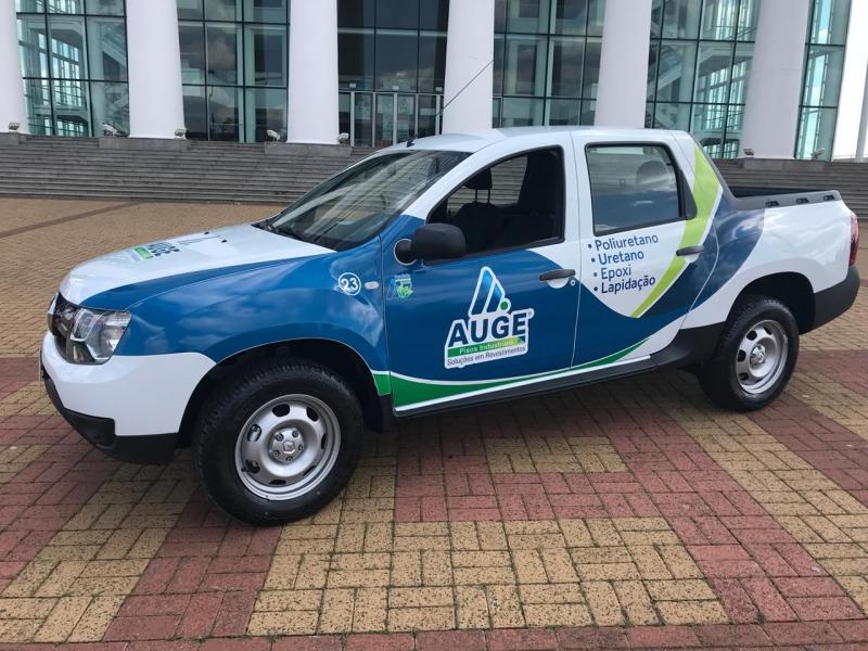 Adesivo Automotivo Envelopamento Orçamento Ubatuba - Envelopamento Automotivo para Frota