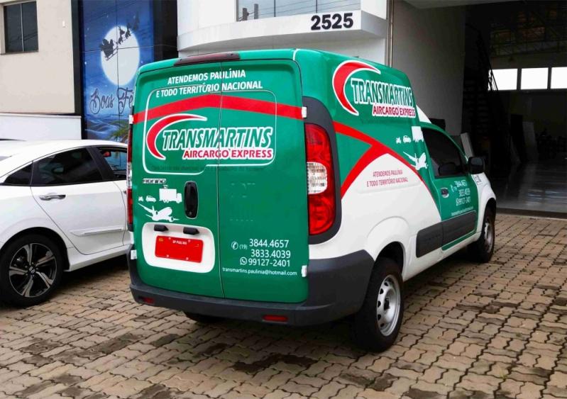 Adesivo Automotivo Envelopamento Preço Porto Ferreira - Empresa de Envelopamento Automotivo