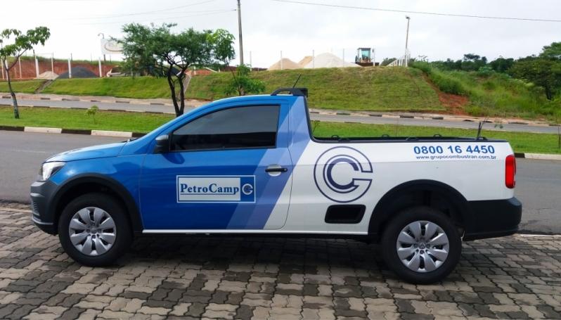 Comunicação Visual para Carros Mogi Mirim - Comunicação Visual para Carros