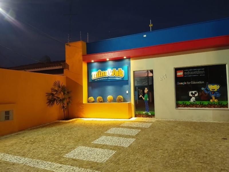 Comunicações para Fachada de Empresa Cotia - Comunicação Visual para Lojas