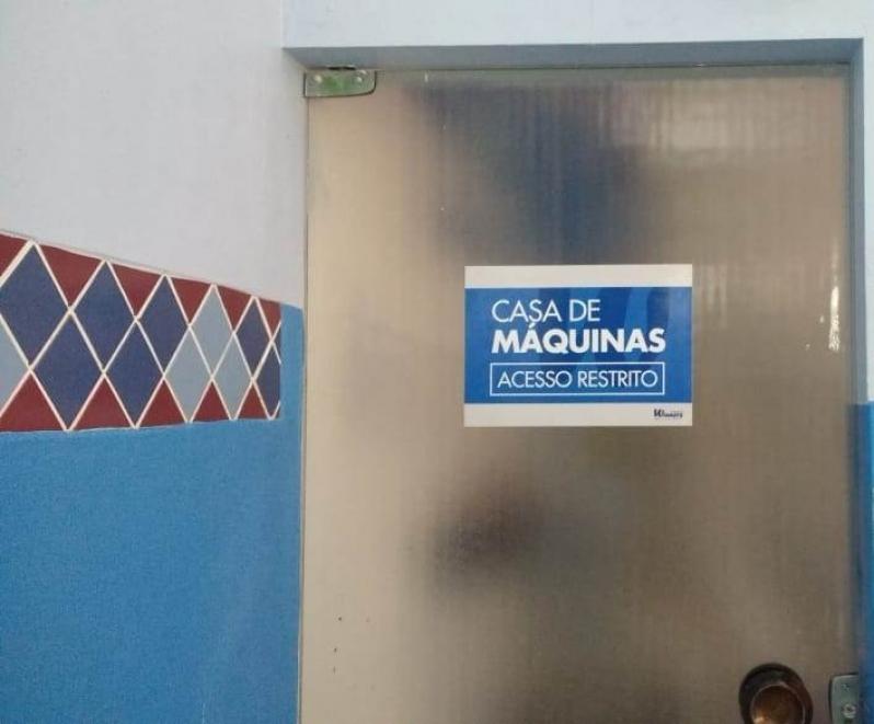 Cotação de Placa de Sinalização Embarque e Desembarque Guarujá - Placa de Sinalização de Trânsito