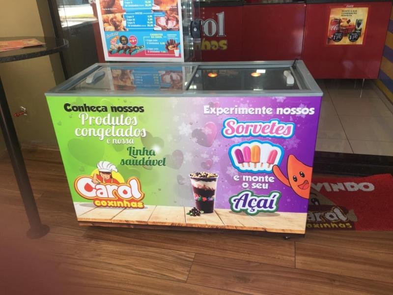Empresa de Comunicação Visual para Supermercados Araraquara - Comunicação Visual para Supermercados