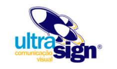 Mapa do site - Ultrasign Comunicação Visual