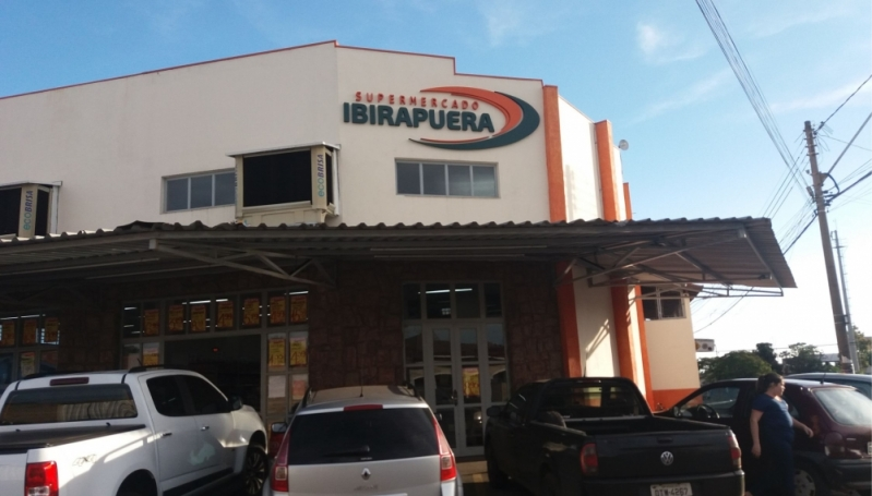 Onde Contrato Comunicação Visual para Supermercados São Vicente - Comunicação Visual para Empresas