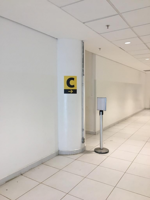 Onde Encontrar Sinalização Preventiva Cruzeiro - Sinalização de Veículo
