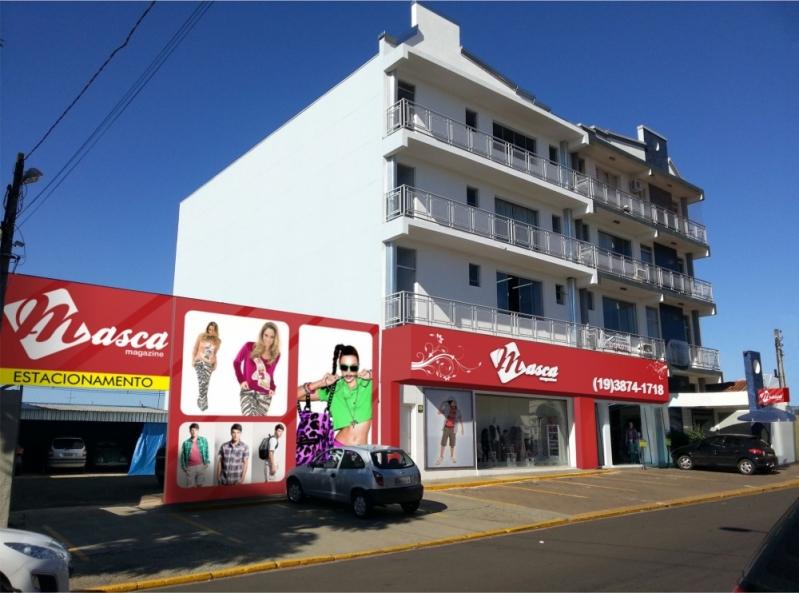 Orçamento Comunicação Visual para Lojas Cajamar - Comunicação Visual para Carros