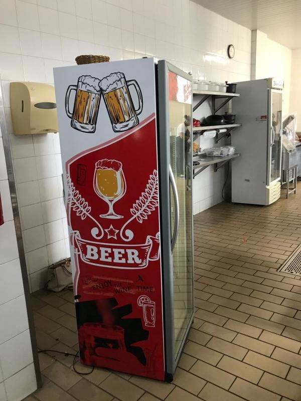 Orçamento Comunicação Visual para Supermercados Franca - Comunicação Visual para Carros