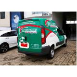adesivo automotivo envelopamento preço Itupeva