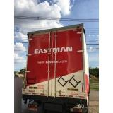 adesivos caminhão baú Guaratinguetá
