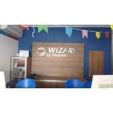 comprar letras caixa para recepção Riviera de São Lourenço