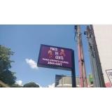comunicações visuais para lojas Biritiba Mirim