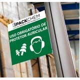 cotação de placa de sinalização de rua Alphaville Industrial