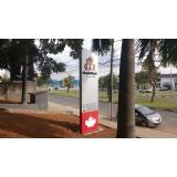 empresa de comunicação visual para fachada de loja Taboão da Serra
