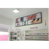 empresa de comunicação visual para lojas São José dos Campos