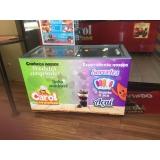 empresa de comunicação visual para supermercados Capivari