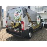 empresa de envelopamento automotivo orçamento São José do Rio Preto
