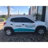 empresa que faz adesivo para carro Santana de Parnaíba
