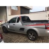 empresa que faz adesivo para veículo Itapira