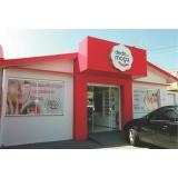 empresa que faz fachada para salão de beleza Bragança Paulista