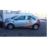 onde contrato comunicação visual para carros Araraquara