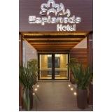 onde contrato comunicação visual para hotéis Ibiúna