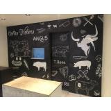 onde contrato comunicação visual para lojas Barra do Una
