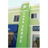 onde vende fachada para loja São Bernardo do Campo