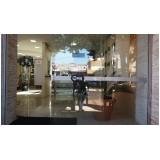 onde vende fachada vitrine Presidente Prudente