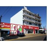 orçamento comunicação visual para lojas Cajamar