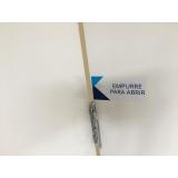 placa de sinalização de advertência Taboão da Serra