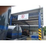 placa de sinalização de estacionamento valor Taboão da Serra