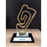 troféu personalizado para eventos esportivos valor Embu das Artes