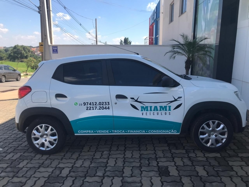 Valor do Envelopamento Interno Automotivo Jundiaí - Envelopamento Automotivo Padronização de Frota
